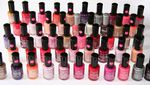 100 x Collection 2000 Lasting Colour Nail Polish | RRP £300+ |  Wholesale